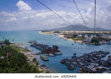25.05.2009 China Hainan island South China sea