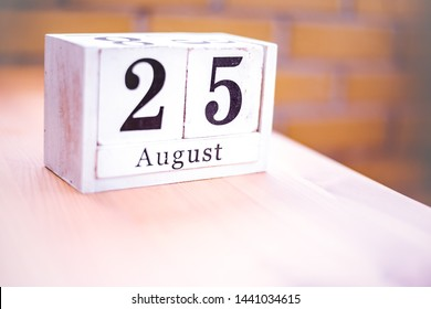 Birthday August Stock Photos, Images & Photography