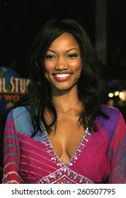 27 January 2005 - Hollywood, California - Garcelle Beauvais-Nilon. The world premiere of 'The Wedding Date' at Universal Studios Cinema in Universal Studios Hollywood.