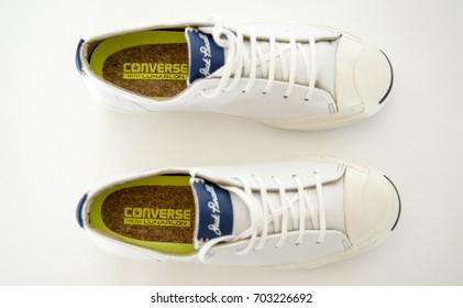 converse lunarlon