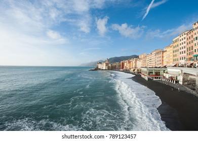 27/5000 Ligurian Riviera di Levante