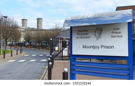 Ireland Prison Images, Stock Photos & Vectors | Shutterstock