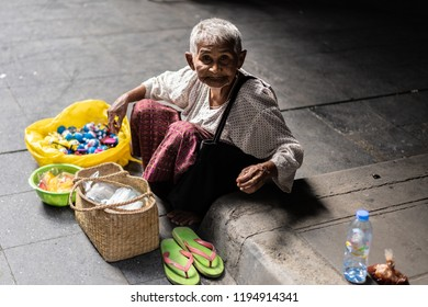 Image result for images of poor selling basket fruits roadside