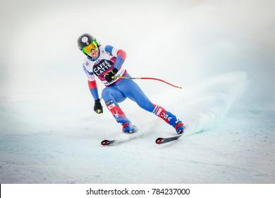 28 December 2017 - Bormio (Italy) - Audi FIS Ski World Cup
