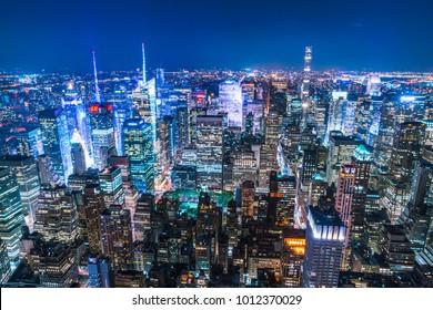 28-08-17,newyork,usa: new york skyscraper at night