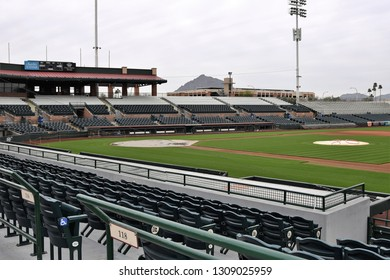 2 9 19 Scottsdale Arizona Scottsdale Stadium the spring training home of  the San d3d24bcc4