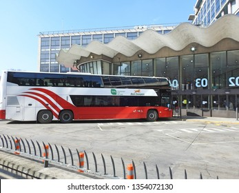 Bus Eireann Images, Stock Photos & Vectors | Shutterstock
