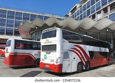Bus Eireann Images, Stock Photos & Vectors | Shutterstock