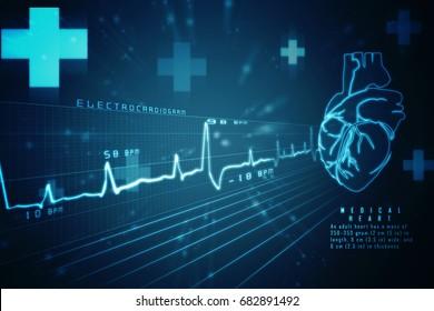 2d Anatomy of Human Heart