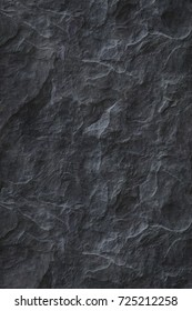 2d illustration of a stylish black slate background