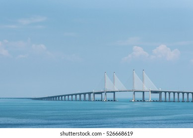 2nd Penang bridge