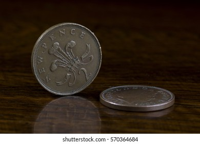 2p Coin Two Pence 2