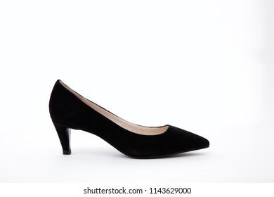 3 Inch Heels Black Images, Stock Photos