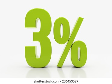 3 Percent Discount 3d Sign on White Background, Special Offer 3% Discount Tag, Sale Up to 3 Percent Off, Sale symbol, Special Offer Label, Sticker, Tag, Banner, Advertising, Badge, Emblem, Web Icon
