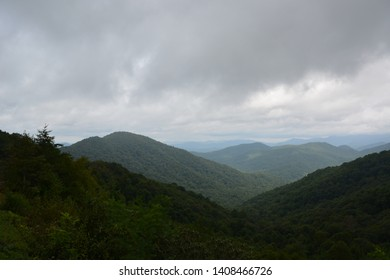 3 State View from Georgia Line