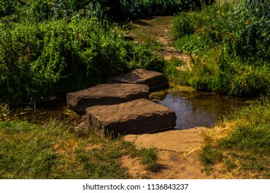 3 stepping stones