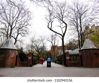 30 april 2018-new york-usa-