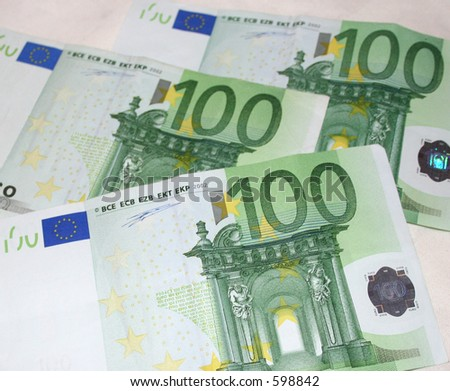 300$ In Euro