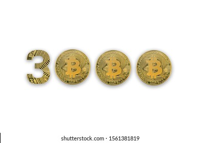 bitcoin 3000)