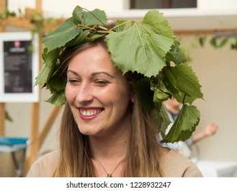 31.august 2018, Trnava, Slovakia