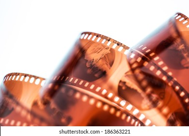 35mm photo film