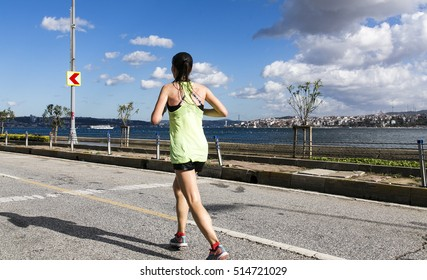 38. Vodafone Istanbul Marathon was done on November 13, 2016, in Istanbul. Several athletes from different countries competed to achieve finish line.