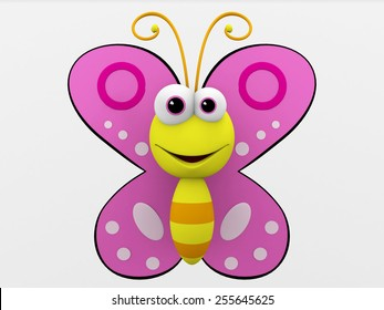 butterfly cartoon images stock photos vectors shutterstock rh shutterstock com cartoon butterfly images clip art cute cartoon butterfly images