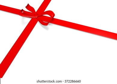 3D graphics with ribbon and bow - great for topics like birthday, Christmas, present, gift, surprise etc.