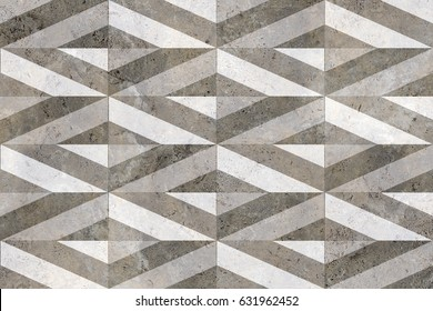 3d home decorative wall tiles design pattern background,