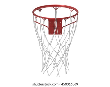 3d illustration of basketball web. icon for game web. white background isolated. sport with the ball.
