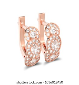 Rose Gold Jewelry Images Stock Photos Vectors Shutterstock
