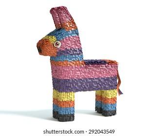 mexican pinata stock illustrations images vectors shutterstock