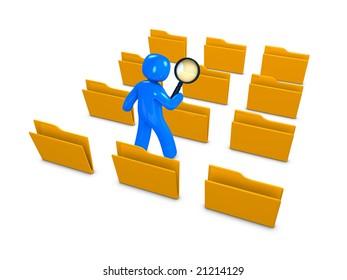 3d image, conceptual search database