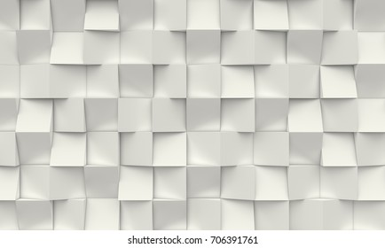 3d poly geometric background texture