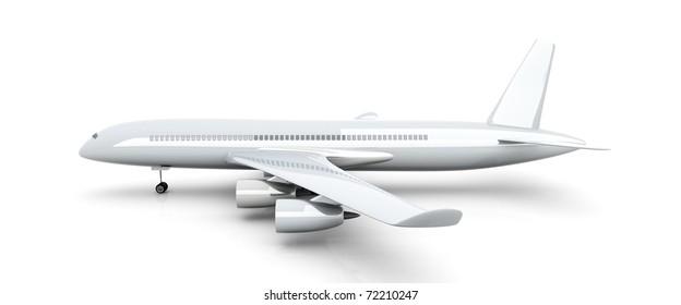 3D rendered Illustration.