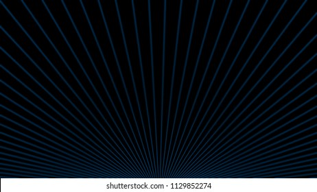 THe 3d rendering of abstract digital fractal pattern with nice color