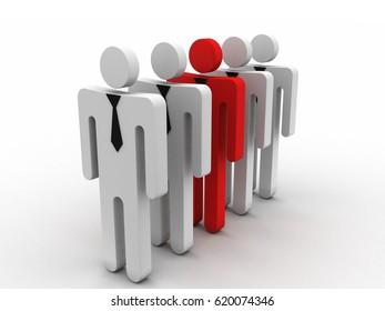 3d rendering business leadership