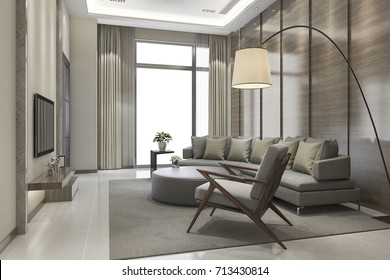 Render Living Room Stock Images, Royalty-Free Images & Vectors ...