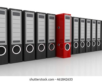 3d rendering office files