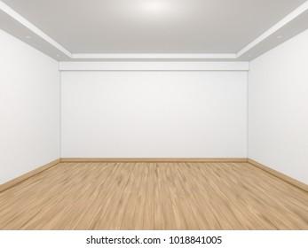 3d rendering room