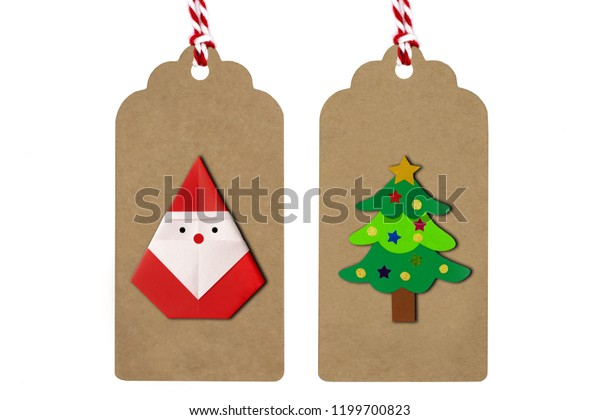Green Christmas tree with text overlay, Paper Christmas tree ... | 420x600