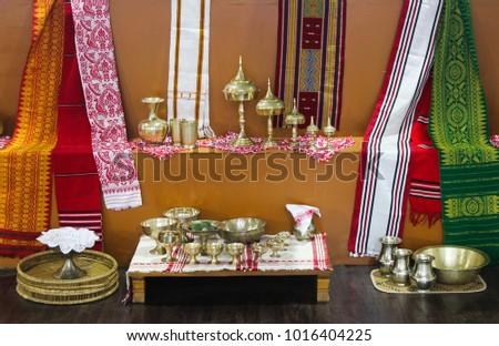 3rd February 2018 Guwahati Assam India Stock Photo Edit Now