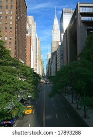 42nd Street in New York City