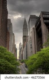 42nd Street, NY