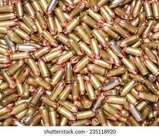 45 ACP Cartridges