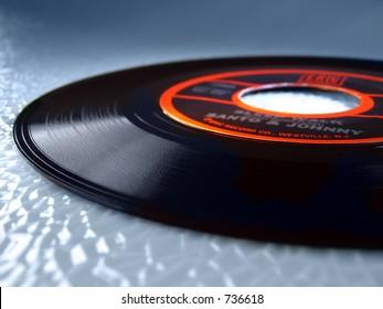 45 RPM Memories