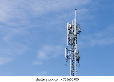 Radio Tower Images, Stock Photos & Vectors | Shutterstock