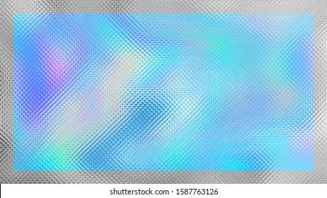 4K Holographic Texture, Foil Reflection, Foil Texture, Desktop Background, Photoshop Overlay, Carbon Fiber Look