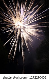 4th of July Fireworkds