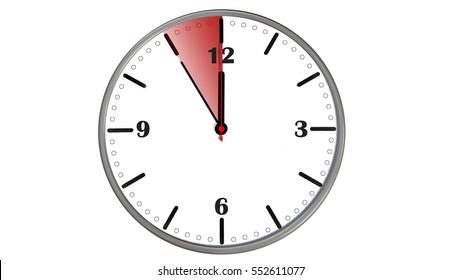 12 clock images stock photos vectors shutterstock rh shutterstock com Alarm Clock Clip Art Alarm Clock Clip Art